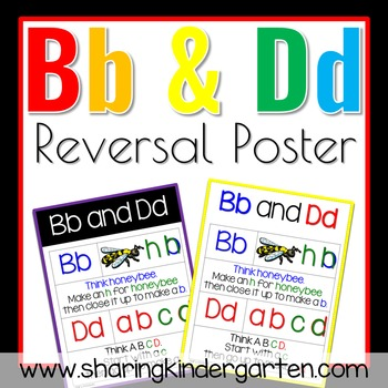 Bb and Dd Reversal Tip