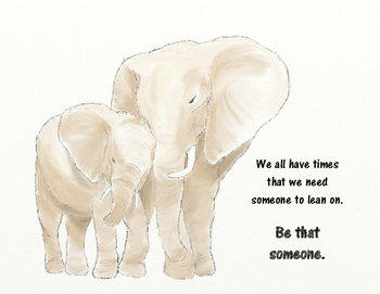 Be That Someone