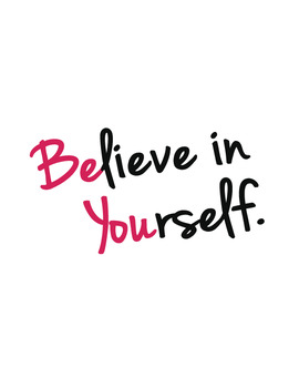 Be You! Perseverance/Self Esteem Group