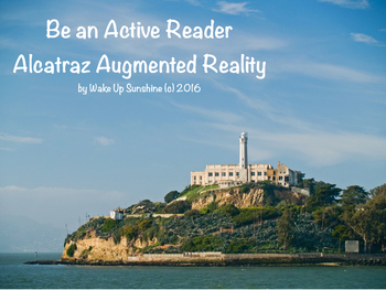 Be an Active Reader: Alcatraz Augmented Reality