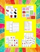 Beach Blast!  Math Activities, Centers, Worksheets & More