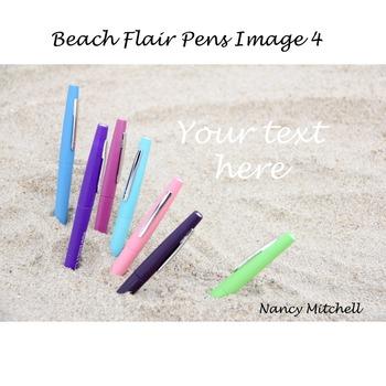 Beach Flair Pen Image 4