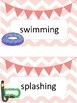 Beach Fun: Interactive Writing Activities