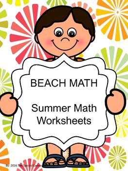 Beach Math