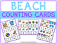 Beach Math Bundle with Adapted Books