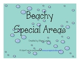 Beachy Special Areas