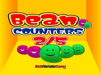 Bean Counters (Fraction Game)