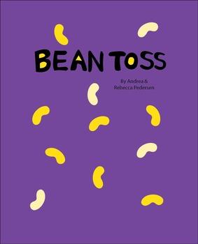 Bean Toss Addition Toss