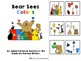 Bear Sees Colors Adapted Book
