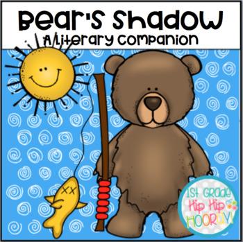 Bear's Shadow...Literary Companion with a Science Twist