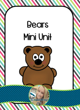 Bears Mini Unit