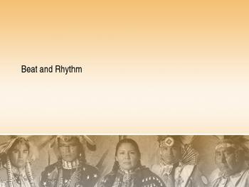 Beat and Rhythm Lesson -- COMPANION to Silver Burdette Lesson