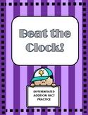 Beat the Clock! Addition