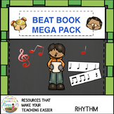 Beat/Rhythm Song Mega Pack Bundle