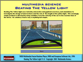 Physics Motion - Beating The Yellow Light Software