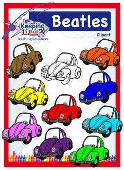 Beatles! Freebie- Insert your drivers!