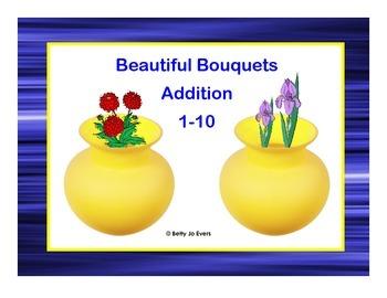 Beautiful Bouquets Addition 1-10
