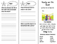 Beauty and the Beast Trifold - Imagine It 3rd Grade Unit 1 Week 4