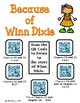 Because of Winn Dixie using QR Codes Listening Center
