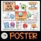 Become A Math Lawyer-Defend Your Answer poster-labels