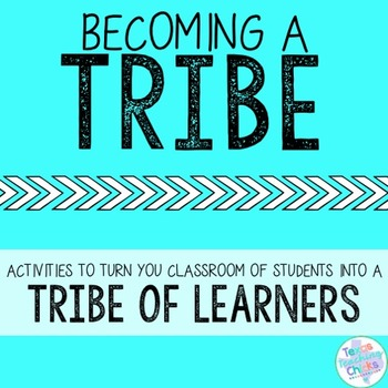 Becoming a Tribe