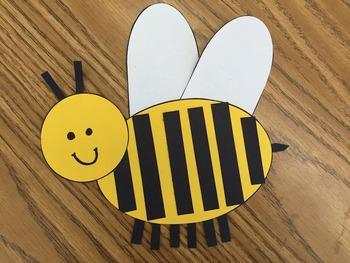 Bee Art Project