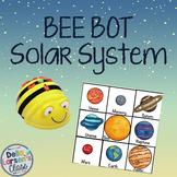 BEE BOT Solar System