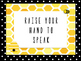Bee Classroom Rules
