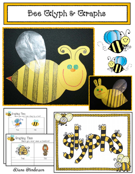 Bee Glyphs & Graphs