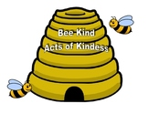 Bee Kind, Acts of Kindness