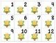 Bee Patterning Calendar Cards & Headers (4 Sets & 12 Months!)