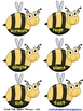 """""""Bee"""" Ready for Synonyms a Buggy Spring mini activity"""