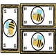BEE THEME CLASSROOM MANAGMENT SYSTEM