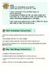 100 Essential Verbs Ultimate Worksheet & Game Package