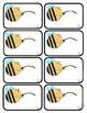 Bee a Fisher of Blends: Beginning Blends Match Up Game