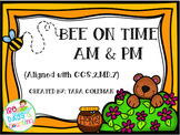 Bee on Time (AM & PM)