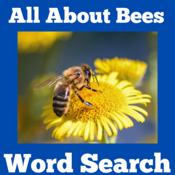 Bees Activity | Bees Craft | Bee Life Cycle | Bees Unit