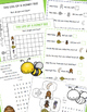 Bees Life Cycle, Bee Themed Math, Graphing Activities, Poe