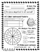 Bees/Pollination-Informational/opinion writing, Craftivity