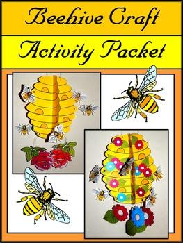 Bee Craft Activity