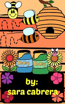 Bees and Flowers Super Pack!