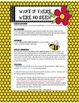 Bees and Pollination- 2nd grade NGSS (aligns to 2-LS2-2) a