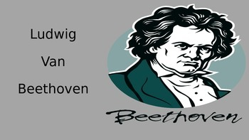 Composers: Beethoven Power Point