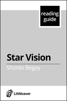 "Begay, Shonto. ""Star Vision""  (Reading Guide)"