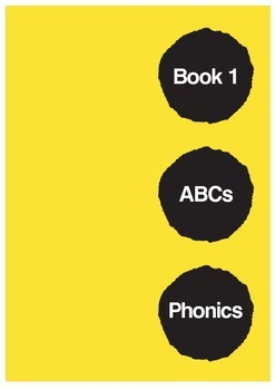 Beginning ABCs and Phonics Writing Book