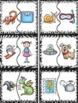 Beginning Blends & Digraphs Puzzles for Phonemic Awareness