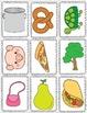 Beginning Consonant Sound Board Game