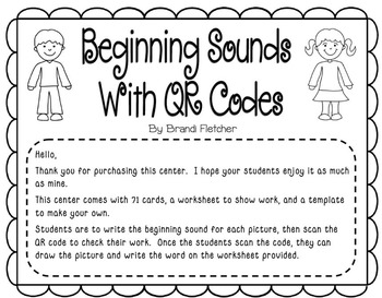 CVC Word Centers: Beginning, Medial, and Ending Sounds wit