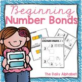Number Bonds 0-5