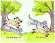 "Beginning Reader Book: ""Cat and Dog"""
